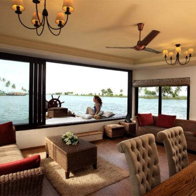 Premium Houseboats Alleppey