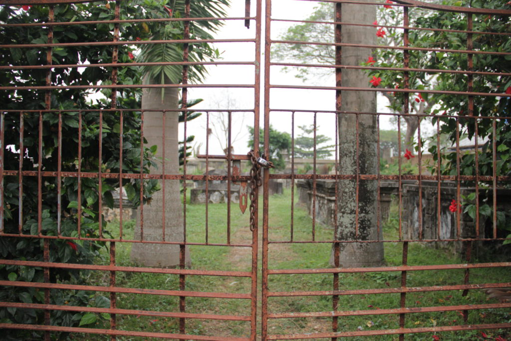 Fort Kochi_Things to do around Alleppey