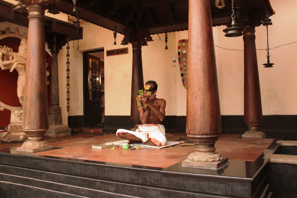 Things to do around Alleppey