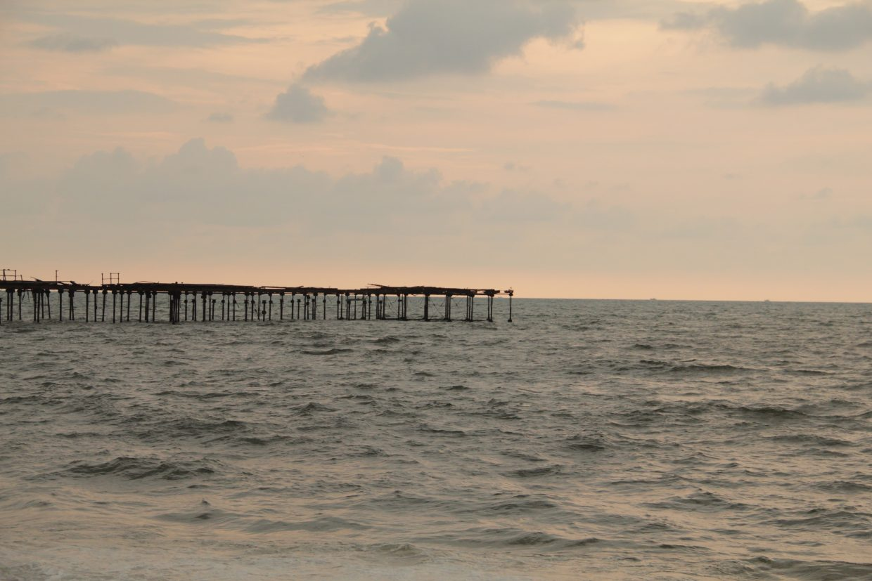 Alleppey Beach_Spice Routes