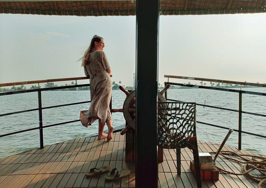 Spice Route Luxury Cruises